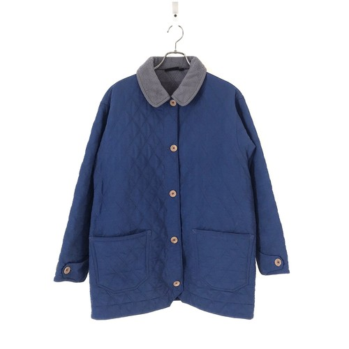 ③ 90's Patagonia Quilted Jacket made in USA