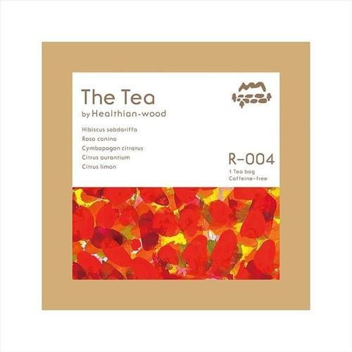The Tea  R-004(3個入)