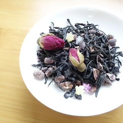 【限定】ハーブブレンド茶 台湾紅茶&カカオニブ