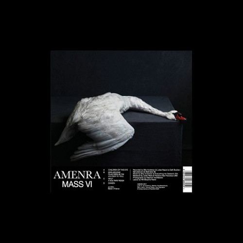 Amenra - Mass VI 2LP