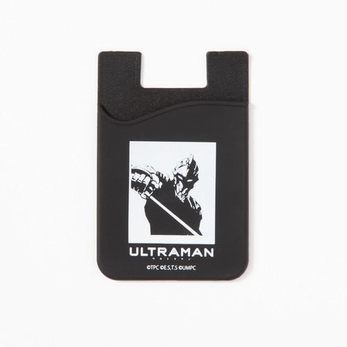アニメ「ULTRAMAN」シリコンカードケース-SEVEN-