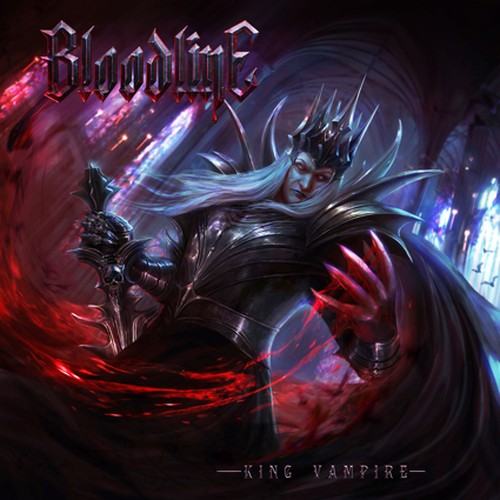"BLOODLINE ""King Vampire"""