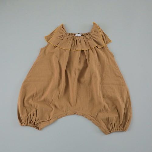 folk made(フォークメイド)/ palette all in one / beige / 90cm,100cm
