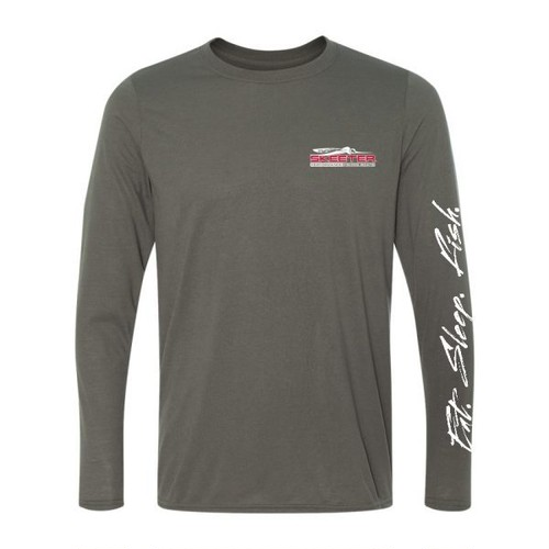 SKEETER PERFORMANCE LONG SLEEVE TEE
