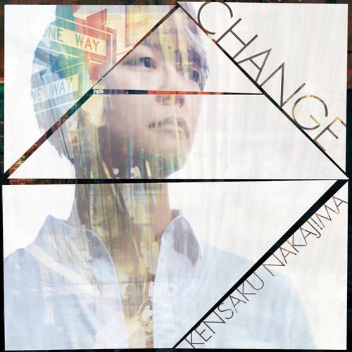ALBUM : CHANGE  / 中島健作