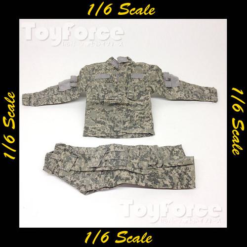 【03051】 1/6 ジャンク 戦闘服