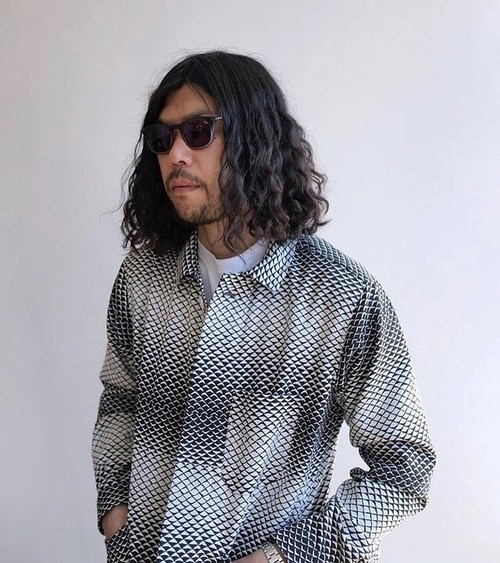 【 SPECIAL PRICE 】 Sheen Jacket