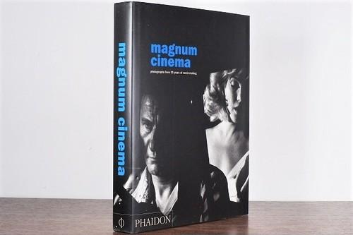 【VE046】Magnum Cinema/visual book