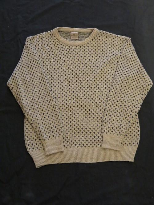 90's Cotton Knit
