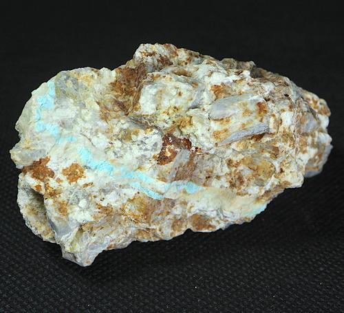 カリフォルニア産!ターコイズ トルコ石 120g TQ162 原石 鉱物 天然石 パワーストーン