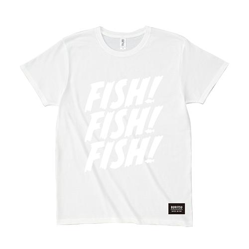 FISH! FISH! FISH! T : Chairman