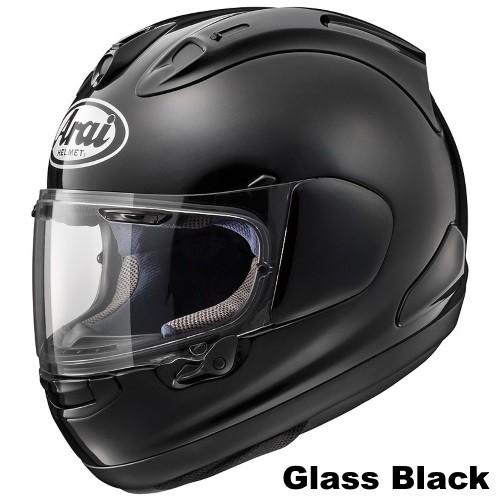 ARAI RX-7X Glass black