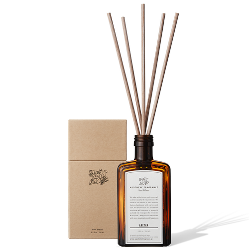 REED DIFFUSER / Aretha