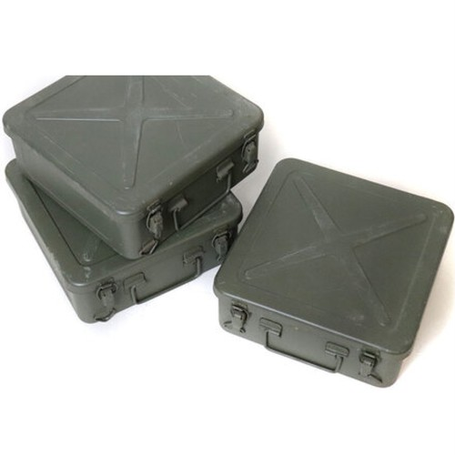 フランス軍ファーストエイドBOX M
