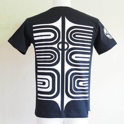 Jomon Tee Type3 Black