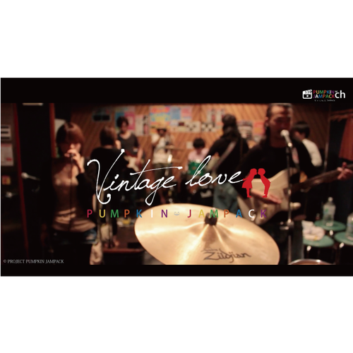 【Re:Act Films】vintage love ver.p