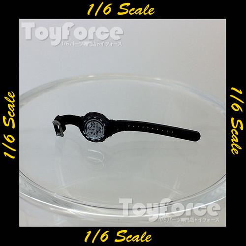 【05454】 1/6 腕時計