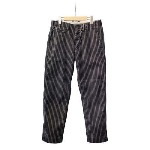 WORK TROUSERS (WABASH DUCK)