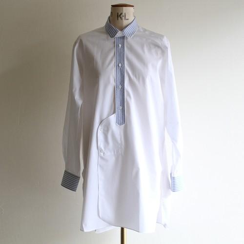 JUN MIKAMI【 womens 】alumo broad pajamas shitrts