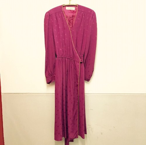 gown long one-p