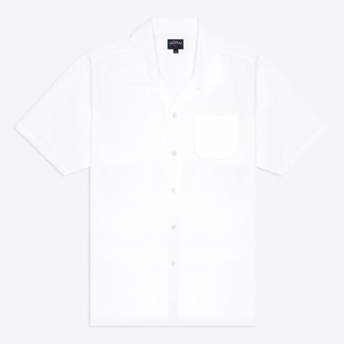 Noah X Wesselmann Seascape Shirt