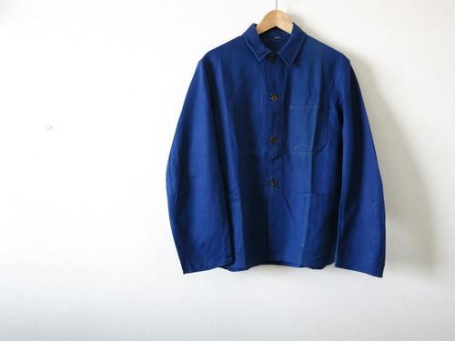 1930's-40's Moleskin Jacket