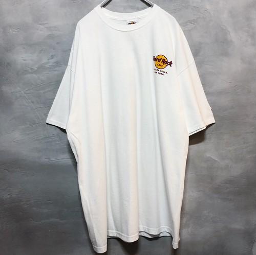 Hard Rock CAFE T-shirt #496