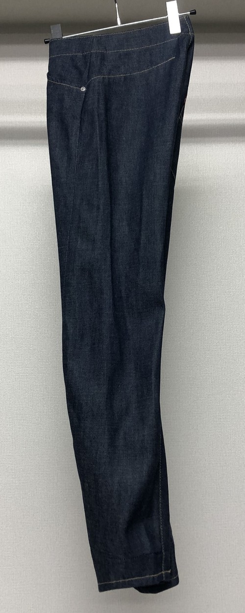 2000 EURO LEVIS TAILORED DENIM TROUSERS