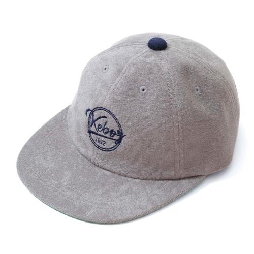 PILE CAP【GREY】