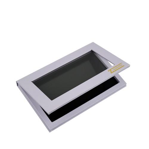 【新色☆】Zパレット メイクアップパレット(カラー:クールライラック/サイズ:L) by Z palette ZP-LG-CoolLilac