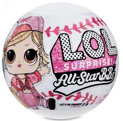 LOLサプライズ All-Star B.B.s (Pink)