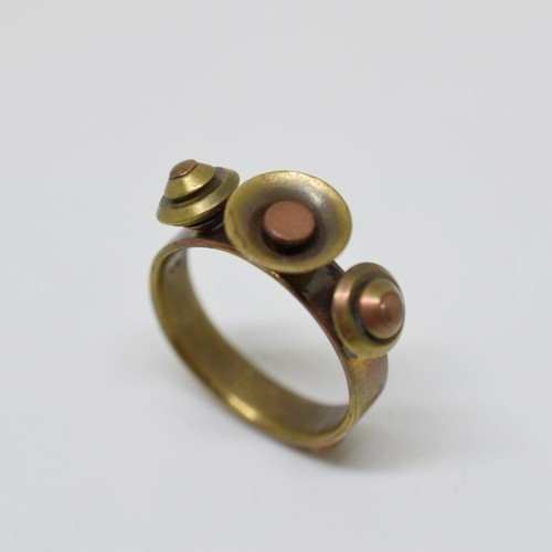 Mechanical RING 01