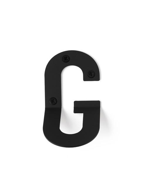 "LETTER HOOK ""G"""