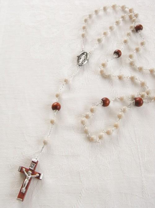 永禄十二年の出会いのロザリオ Rosary of encounter of 1569