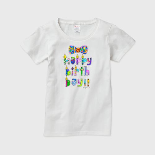 HappyBirthday/会田 恵莉果 aida erika