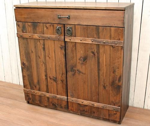 Cabinet キャビネット 食器棚 本棚 下駄箱