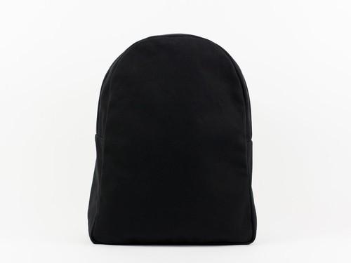 SIMPLE BACKPACK - BLACK