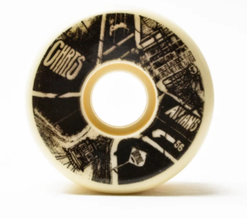 Loophole Wheels / CHRIS ATHANS / 56mm