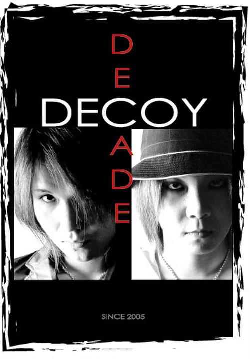 DVD「DECADE」