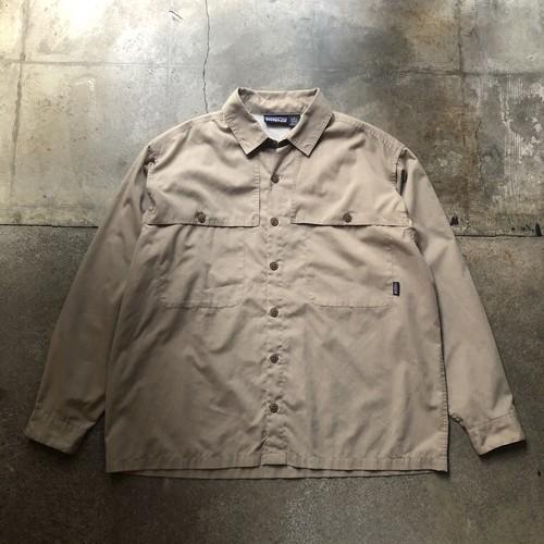 90s patagnia Nylon Shirt