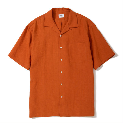 "Just Right ""OCSS Shirt"" Orange"