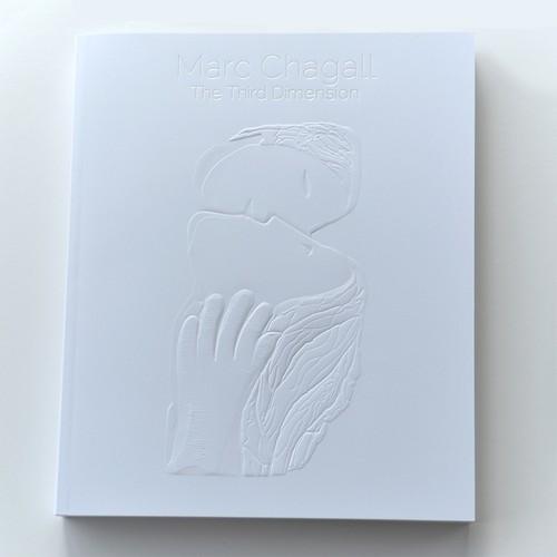 マルク・シャガール 三次元の世界展 図録