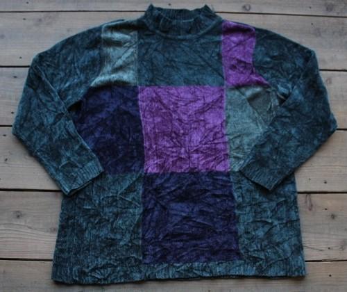 CLASSIC ELEMENTS セーター 【Fi1305】