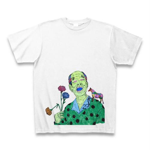 Foolish ZIZII T-shirt  WH