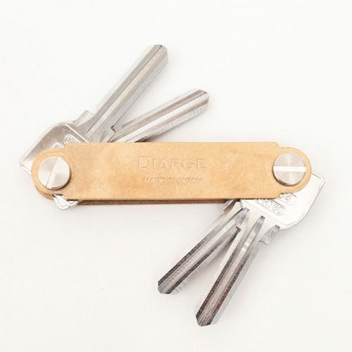 [DIARGE] Key Organizer (AG)