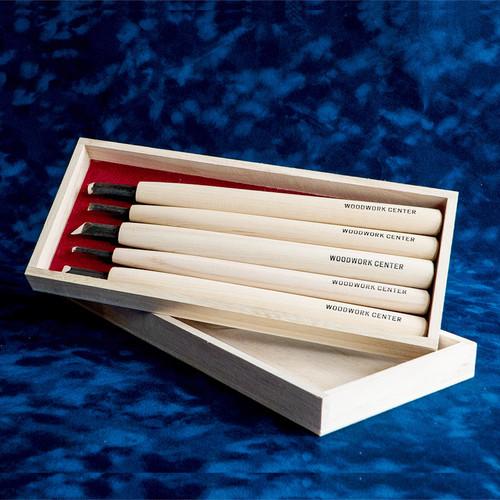彫刻刀5本セット