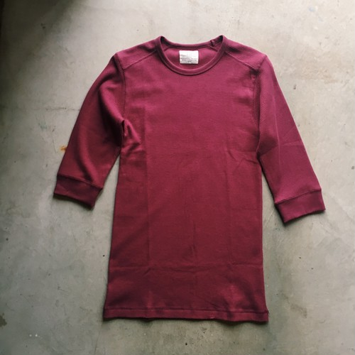 COLD WEATHER/ THERMAL SHIRTS / SIZE L