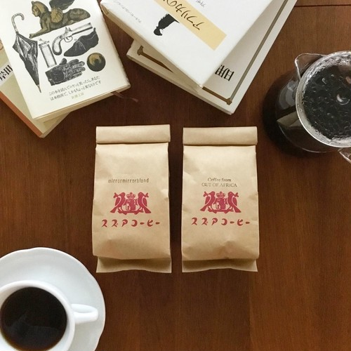 【選書と豆 ■10,000円アソート/Book Selection and Beans ■10,000yen assort】