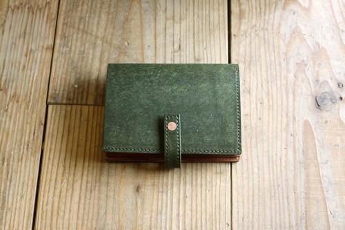 [Proteus M] middle wallet 001