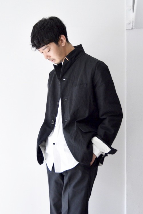 【ORDINARY FITS】OF-J012 YARD JACKET